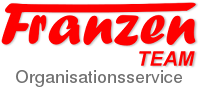 Franzen Team Organisationsservice